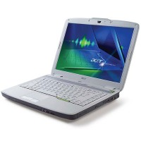 002 - Notebook Acer Dual Core 2GB HD 120GB