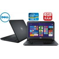 011- Dell Inspiron , Intel Core I3 4GB, HD 1TB