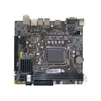 22-Placa-Mãe 1155 H61 para Processadores de 2ª e 3ª Geração - PCImbativel